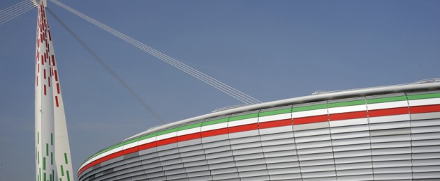 Torino Juventus Stadium (1)