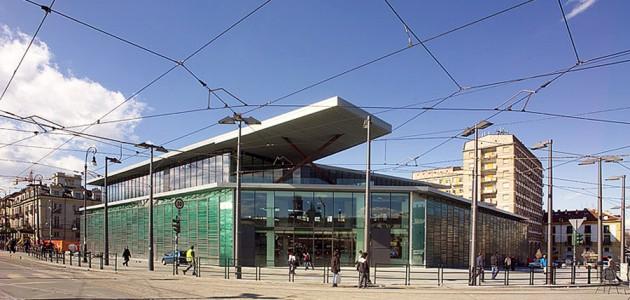 Il palatino mercato coperto dell abbigliamento torino - Mercato coperto porta palazzo orari ...