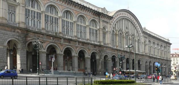 Hotel Stazione Torino Porta Nuova