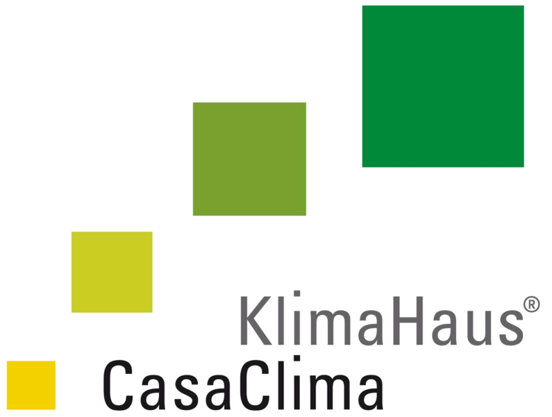 Logo CasaClima